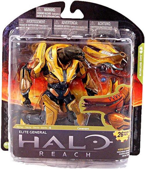 McFarlane Toys Halo Reach Series 4 Elite General Action Figure