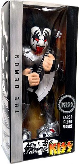 KISS The Demon 15-Inch Plush Figure [Gene Simmons]