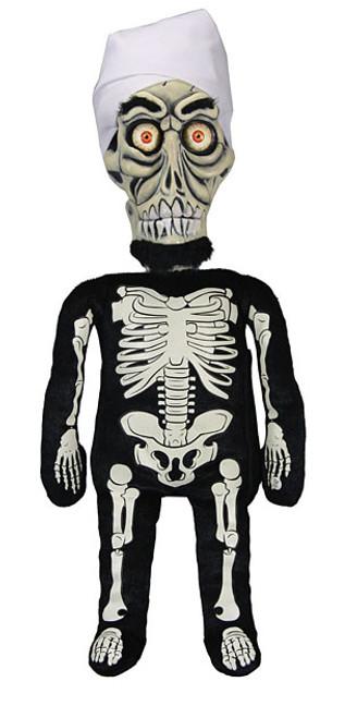 NECA Jeff Dunham Achmed 18-Inch Plush Figure