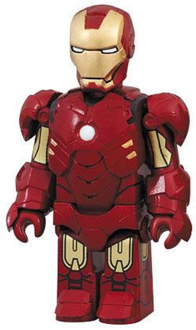 Iron Man 2 Kubrick Iron Man Mark IV Minifigure