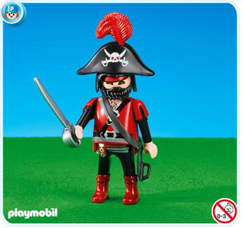 Playmobil Pirates Pirate Captain Set #7531