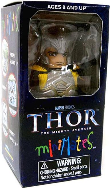 Thor The Mighty Avenger Minimates Asgardian Royal Guard Minifigure