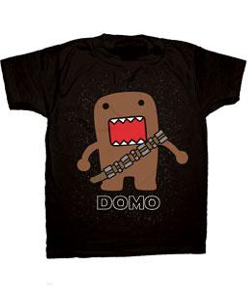 Domo Star T-Shirt [Adult XL]