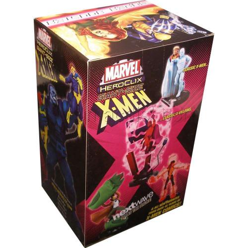 Marvel HeroClix Giant Size X-Men Super Booster Pack
