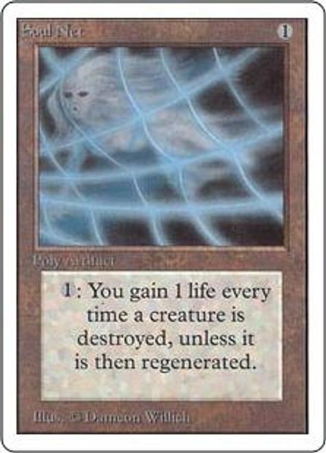 MtG Unlimited Uncommon Soul Net