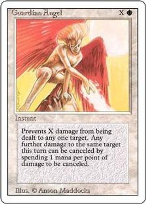 MtG Revised Common Guardian Angel