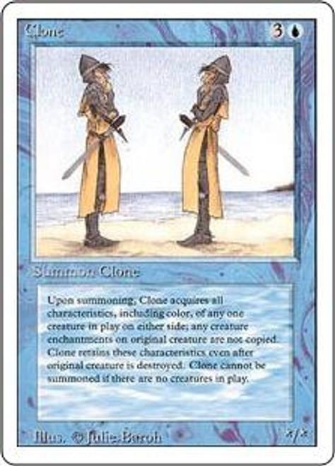 MtG Revised Uncommon Clone