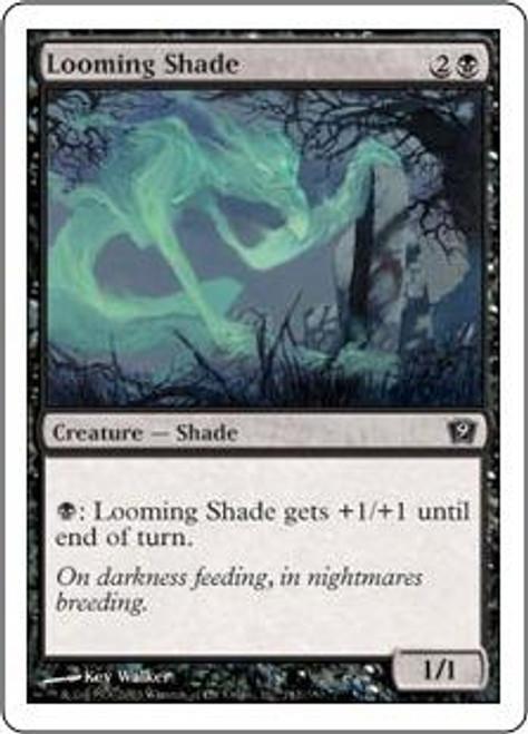 MtG 9th Edition Common Looming Shade #142