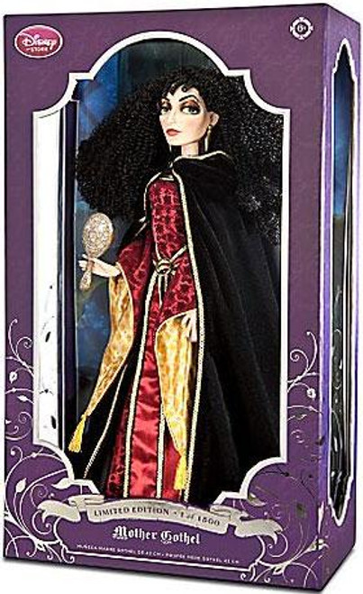 Disney Tangled Mother Gothel Exclusive 17-Inch Doll