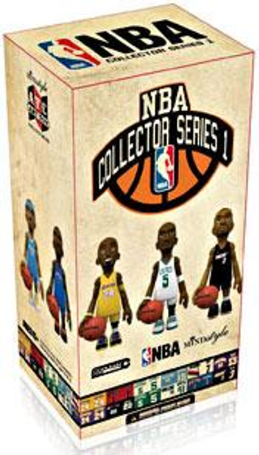 NBA Series 1 Action Figure Mystery Pack