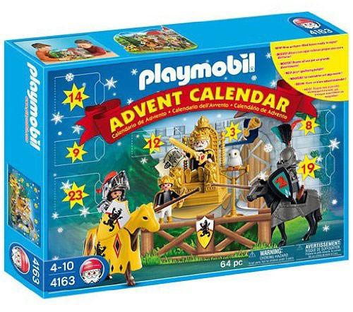 Playmobil Emperor's Knights Tournament Set #4163