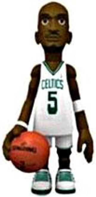NBA Boston Celtics Series 1 Kevin Garnett Action Figure [White Uniform]