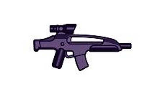 BrickArms Weapons AC8 Assault Rifle 2.5-Inch [Purple]