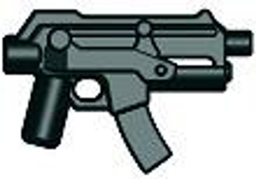 BrickArms Weapons Apoc SMG 2.5-Inch [Cobalt]