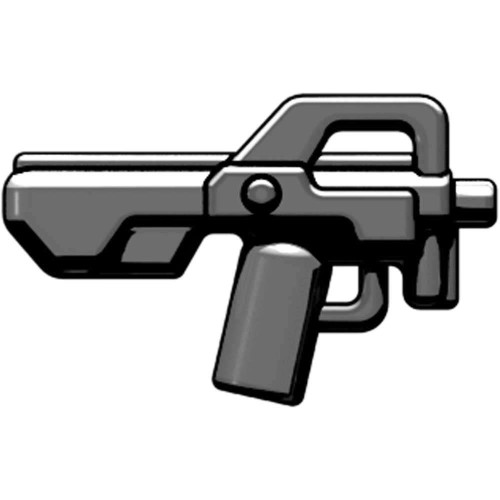 BrickArms Weapons Combat PDW 2.5-Inch [Gunmetal]