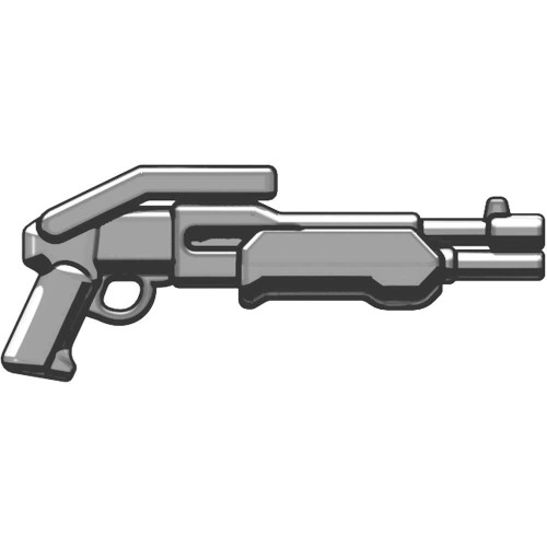 BrickArms Weapons Combat Shotgun 2.5-Inch [Silver]