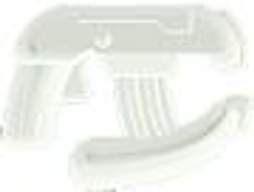 BrickArms Weapons Energy Pistol 2.5-Inch [Trans Clear]