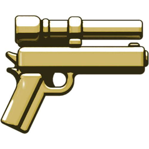 BrickArms Weapons Longslide 2.5-Inch [Tan]