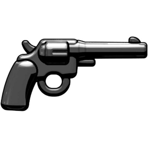 BrickArms Weapons M1917 Revolver 2.5-Inch [Black]