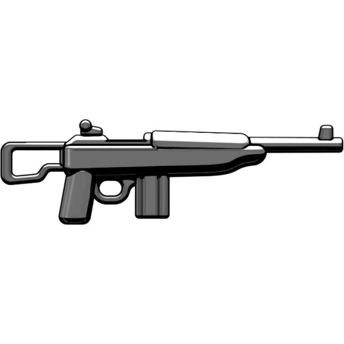 BrickArms Weapons M1 Carbine Para 2.5-Inch [Gunmetal]
