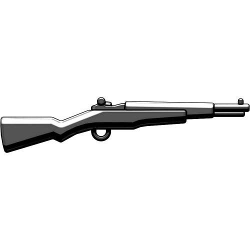 BrickArms Weapons M1 Garand WWII Rifle 2.5-Inch [Gunmetal]