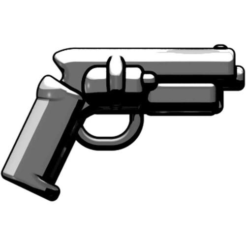 BrickArms Weapons M2019 Blaster 2.5-Inch [Gunmetal]