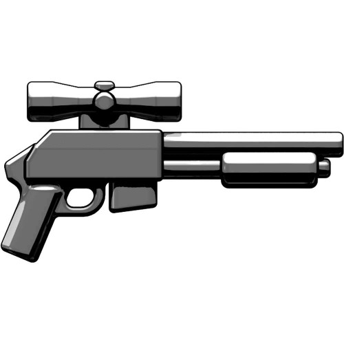 BrickArms Weapons M47 Tactical Shotgun 2.5-Inch [Gunmetal]