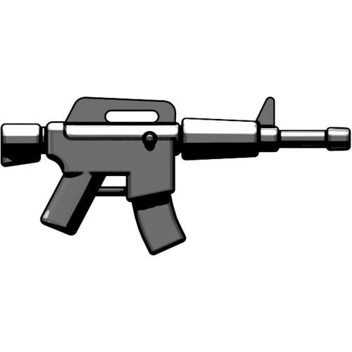 BrickArms Weapons M4 Carbine 2.5-Inch [Gunmetal]