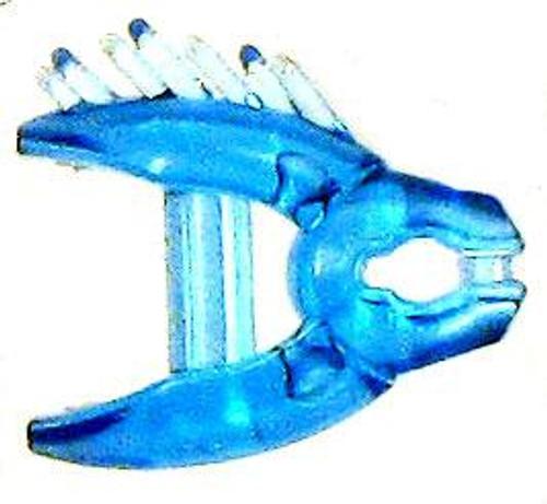 BrickArms Weapons Needle Gun 2.5-Inch [Trans Blue]