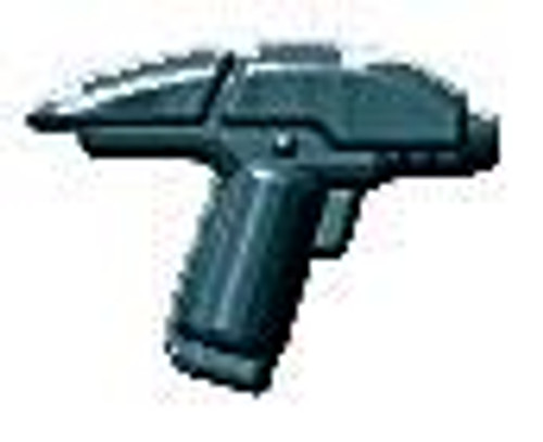 BrickArms Weapons Photon Pistol 2.5-Inch [Cobalt]
