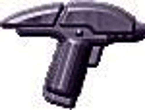 BrickArms Weapons Photon Pistol 2.5-Inch [Purple]