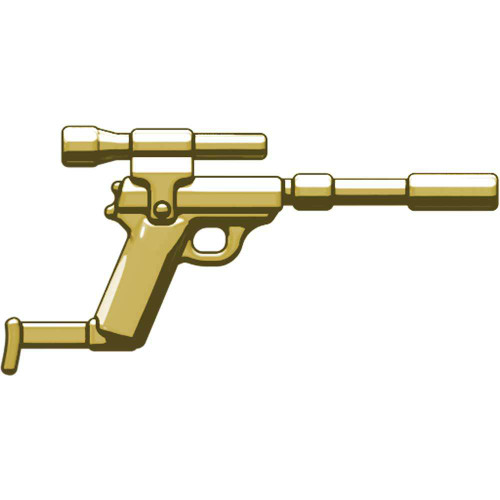 BrickArms Weapons Spy Carbine 2.5-Inch [Tan]
