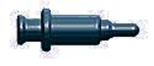 BrickArms Weapons Syringe 2.5-Inch [Cobalt]