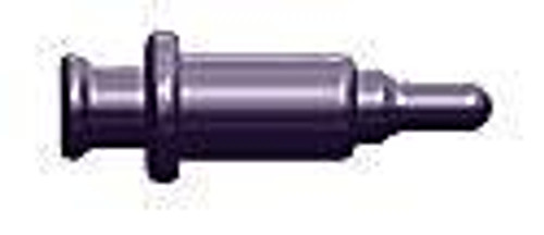 BrickArms Weapons Syringe 2.5-Inch [Purple]