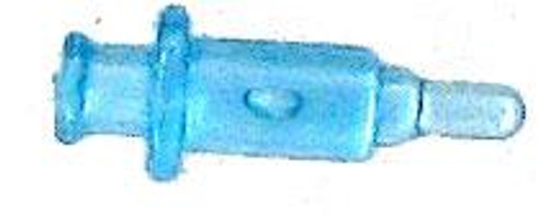 BrickArms Weapons Syringe 2.5-Inch [Trans Blue]