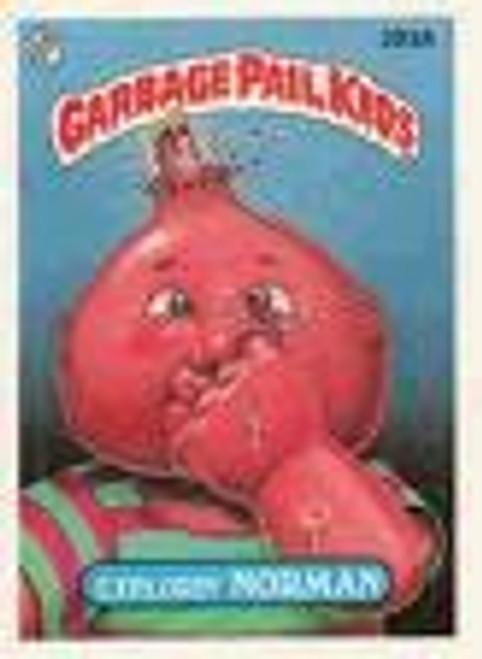 Garbage Pail Kids Original 1980's Series 8 Complete Set