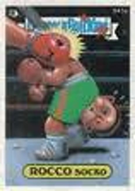 Garbage Pail Kids Original 1980's Series 14 Complete Set