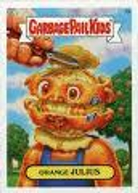 Garbage Pail Kids All-New 2000's Series 6 Complete Set