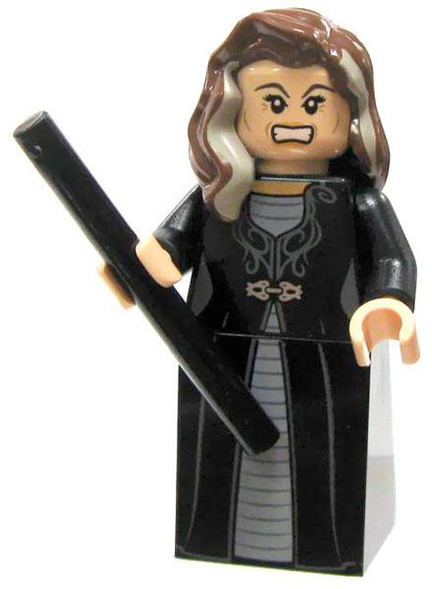 LEGO Harry Potter Loose Narcissa Malfoy Minifigure #1 [Loose]