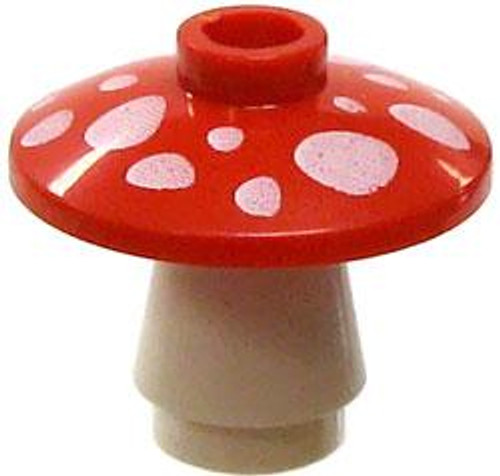 LEGO Harry Potter Items Toadstool #3 [Loose]