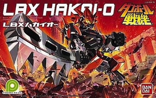 Danball Senkei Little Battlers eXperience Hakai-O Model Kit LBX-004