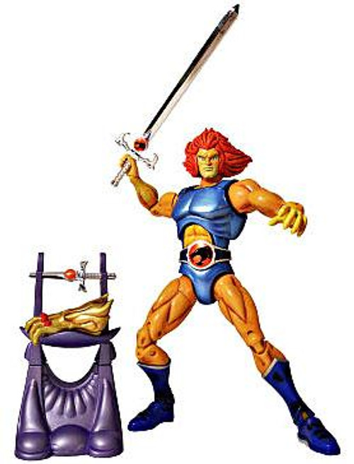 Thundercats Classic Collector Series Lion-O Exclusive Action Figure