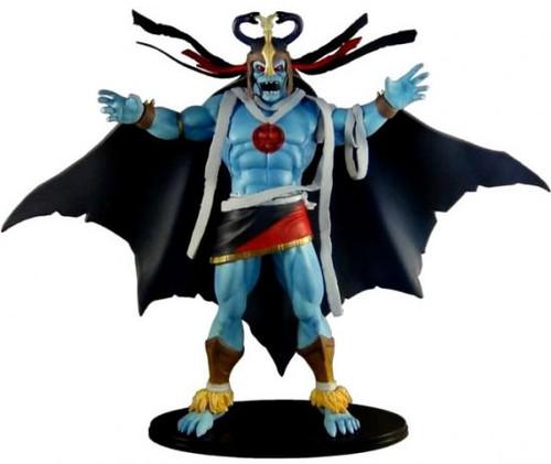 Thundercats Mumm-Ra & Ma-Mutt Exclusive 6-Inch Poly Resin Statue