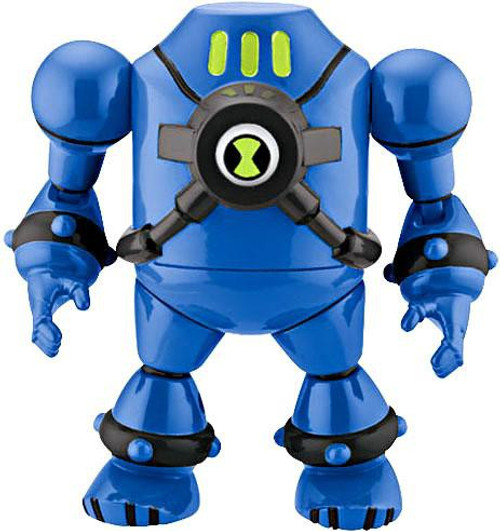 Ben 10 Ultimate Alien NRG Action Figure [Haywire]
