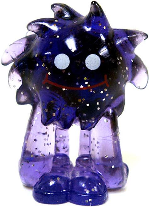 Moshi Monsters Moshlings Series 1 Flumpy 1 1/2-Inch Mini Figure [Cosmic]