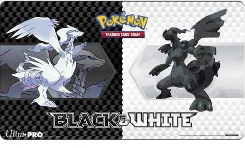Ultra Pro Pokemon Black & White Play Mat