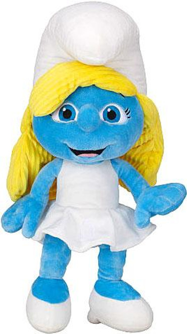 The Smurfs Movie Smurfette 21-Inch Plush Figure
