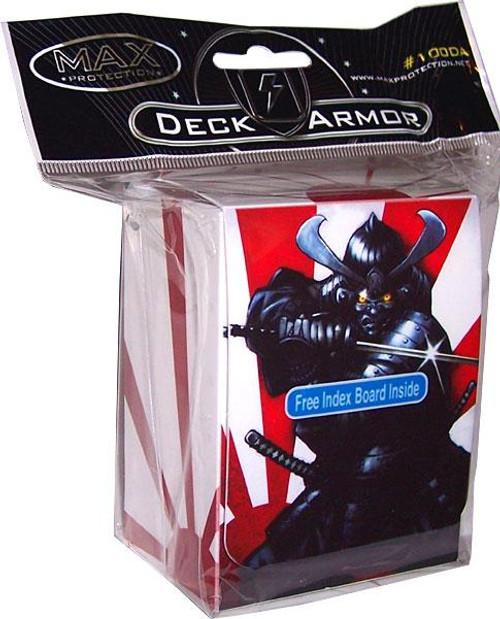 Card Supplies Deck Armor Nobunaga Deck Box