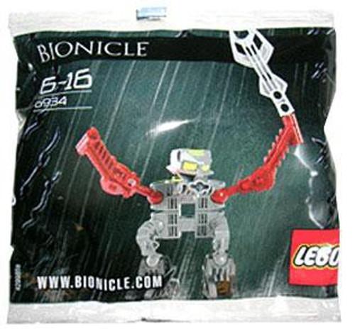 LEGO Bionicle Good Guy Mini Set #6934