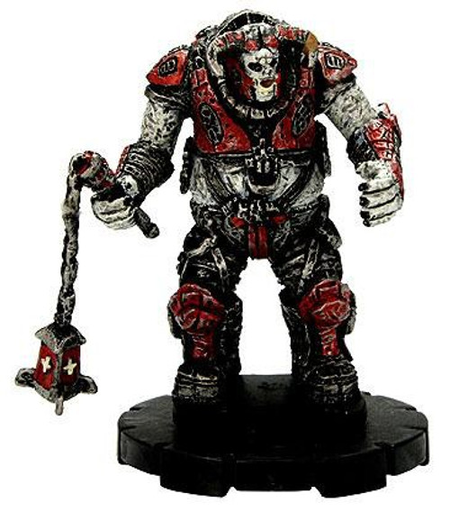 Gears of War 3 HeroClix Mauler #006